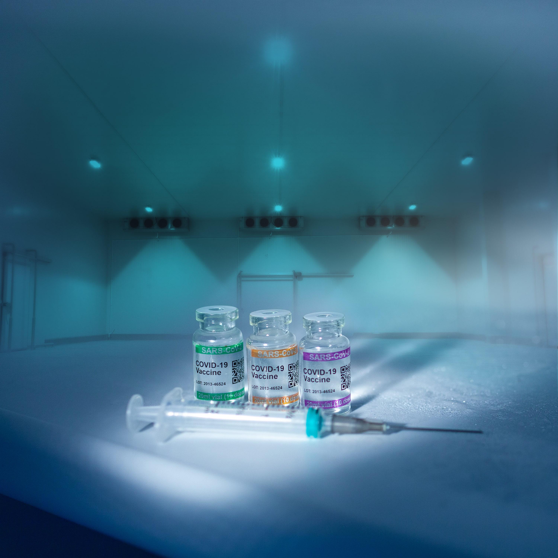 Vaccine Cold Storage