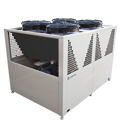 Chiller Water Cooling Systems