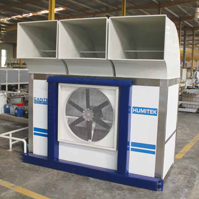Humitek Quick Cooling Systems